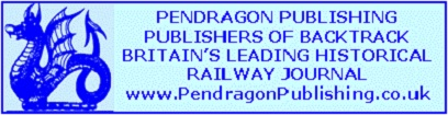 Pendragon Publishing publishers of BackTrack Britain's leading historical railway journal and the Railways in Transition series of books.